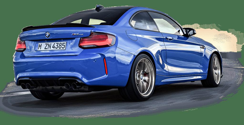 Marken BMW M2 CS e1608503882796