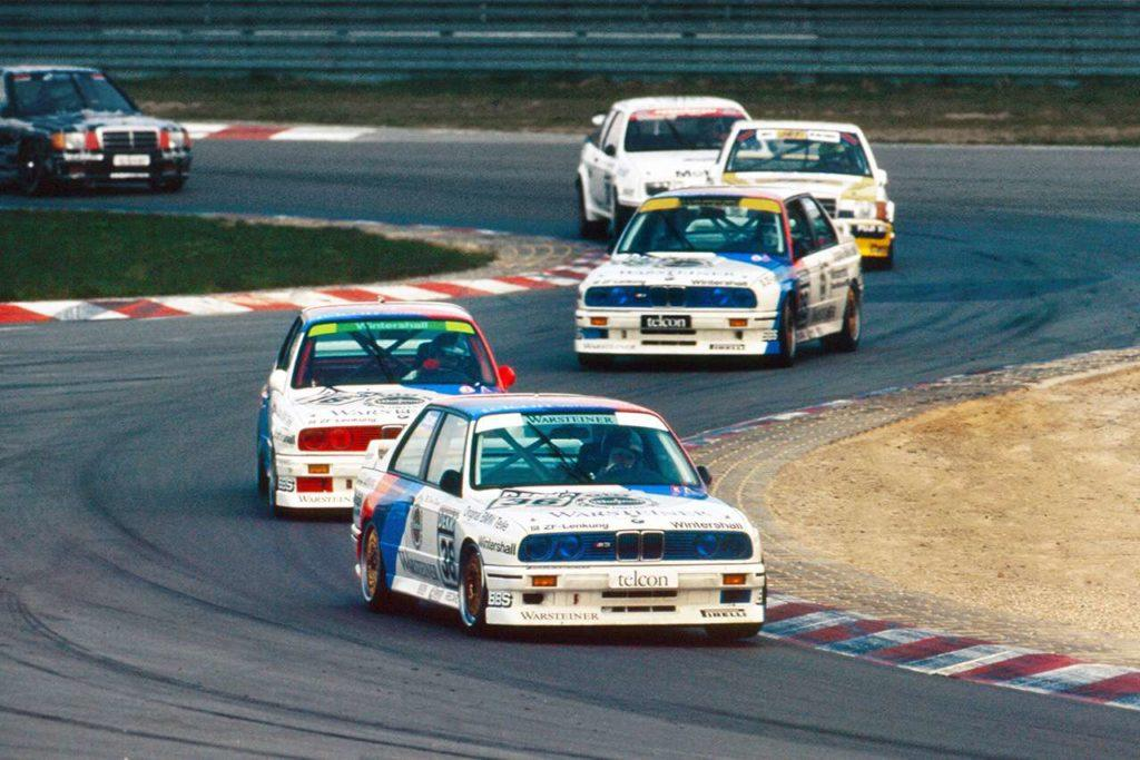 Marken BMW M Titel