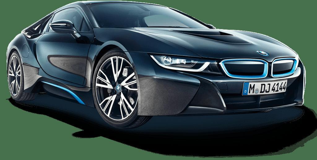 Marken BMW i BMW i8 Freisteller