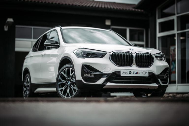 BMW X1 Joas Dillingen