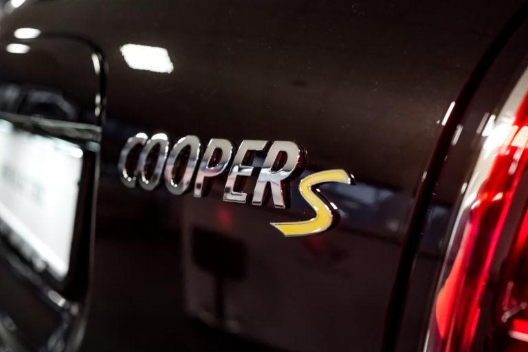 MINI Cooper SE Joas Dillingen