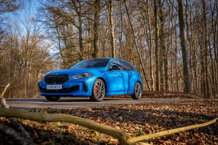 BMW 1er Dillingen Joas