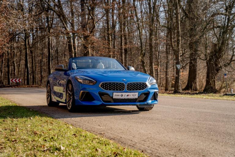 BMW Z4 Joas