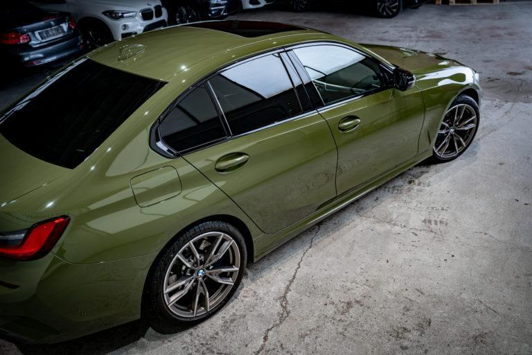The 4 BMW Joas
