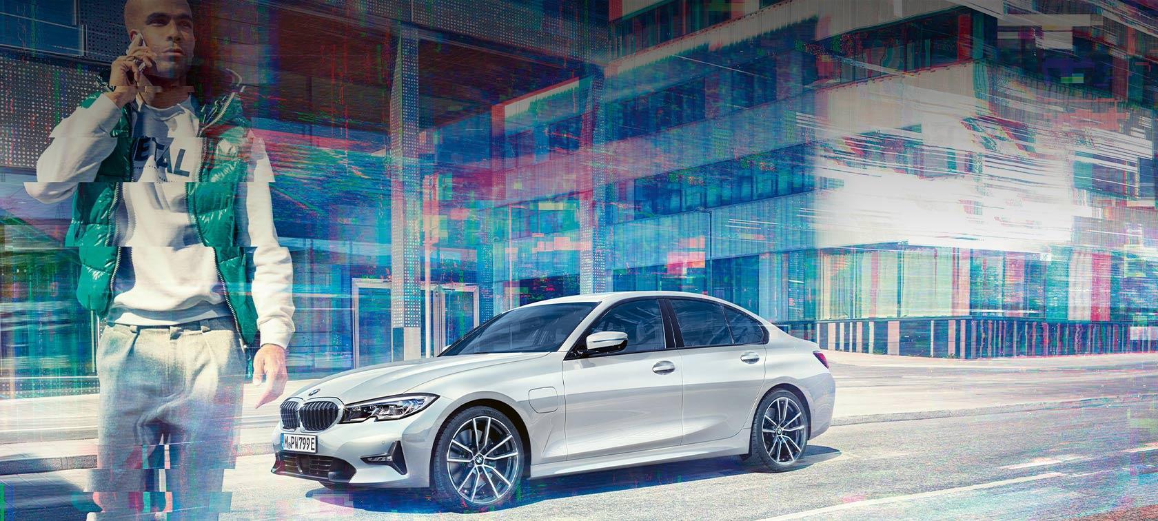 BMW Besteuerung