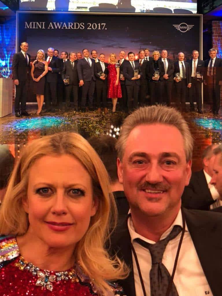 Auszeichnung Mini Awards 2017