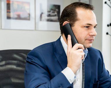 BMW Leasing gute Konditionen Businesskunde professionell Dillingen